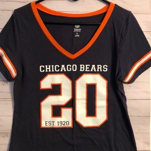 Women's Chicago Bears Tee